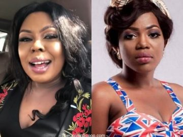 VIDEO: Mzbel Could Be The Street B!tch Snatching People's Boyfriends As Afia Schwar Reveals How She Slept With Her Boyfriend