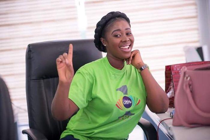 photos of Nana Aba Anamoah's friend who took her to a juju woman to destroy