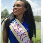 Miss UCC 2018, Regina Chika Austin dies
