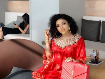 Bobrisky To Undergo Another Surgery To Become A Full Woman