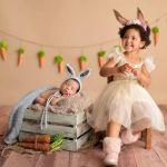 Actress Kafui Danku Posts Beautiful Photos Of Her Adorable Newborn Son On Instagram