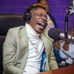 Shatta Wale Mocks Sarkodie & Stonebwoy After Their Names Were Missing On CNN's Top African Stars