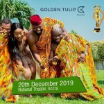 Ghana Movie Awards Releases Full List Of Nominations For 2019─And It's The Biggest Joke Of 2019