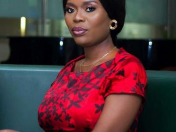 Delay Smartly Announced The Birth Of Her First Child On Instagram 4 Days Ago