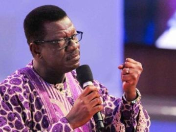 Court Orders Mensa Otabil's ICGC To Pay Damages Of Ghc30,000 For Noise Pollution