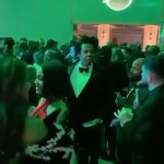 Jay Z Angrily Snatches Phone Of A Man Who Attempted To Film Beyoncé Unknowingly