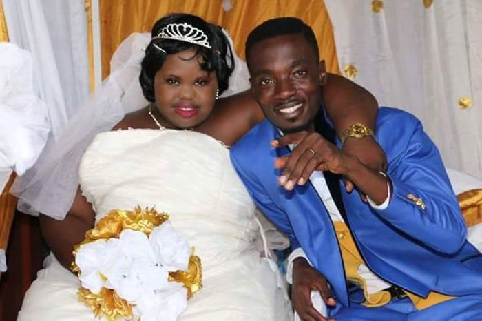 Mmebusem aka Ghana Jesus In Big Trouble As Mother-in-law Chases Him For Dumping Her Daughter