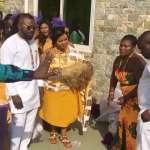 Social Media Gossips Claim Obaapa Christy's Husband Is Already Married