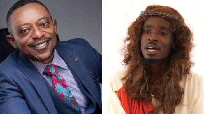 Reverend Owusu Bempah Endorses Mmebusem aka Ghana Jesus