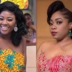 Salma Mumin Says She Stopped Being Friends With Moesha Buduong Because Of Her Stinking Single Room