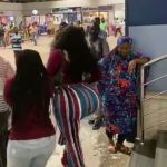 "Popular American Slay Queen Blessed With Huge 'Behind' Arrives In Ghana For ""Year Of Return"""