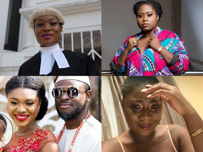 Cardi B Happily Chose Khebab Over Lawyer Sandrah Ankobiah, Feminist Lydia Forson, Becca & Husband