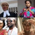 Cardi B Happily Chose Khebab Over Lawyer Sandrah Ankobiah, Feminist Lydia Forson, Becca & Husband