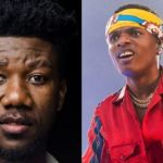 DOCS: Wizkid In Trouble As Tic Finally Sues Him Over Copyright Infringement