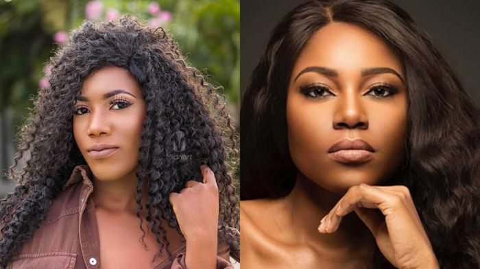 Victoria Lebene Subtly Shades Yvonne Nelson That She's Doomed Because She Lacks Emotional Intelligence
