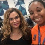 """Beyoncé's Mother, Tina Knowles Joins Her In Ghana For """"Year of Return"""""""