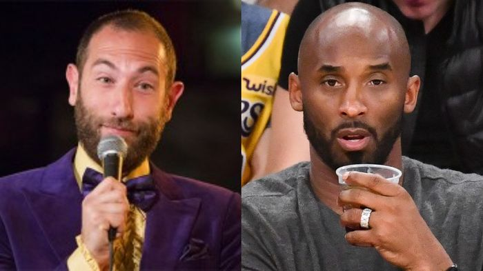 Comedian Makes Mockery Of Kobe Bryant's Death; Says It 'Was A Good Story' Because He 'Got Away With Rape'