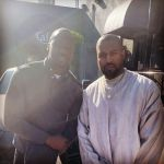 Pastor Kanye West Might Have Delivered Chris Attoh From Gay Demons When They Met