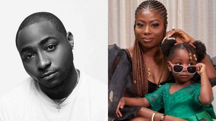 Davido's Baby Mama, Sophia Says She Never Asked Him For A Lift In His Private Jet To Ghana As He Claims