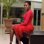 Parrot Mouth Instagram User Claims She Saw Fella Makafui In A Minister's House