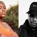 Breakup Drama As Fella Makafui Deletes All Photos Of Medikal & Unfollows Him On Instagram