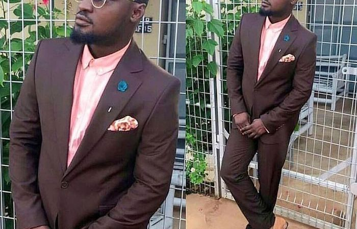 Funny Face Reacts To Defrauding A Ghanaian US-based Woman Of $53,000 Under False Pretence