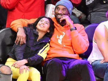 Check Out PHOTOS Of Kobe Bryant's Beautiful Daughter Who Died With Him In The Helicopter Crash