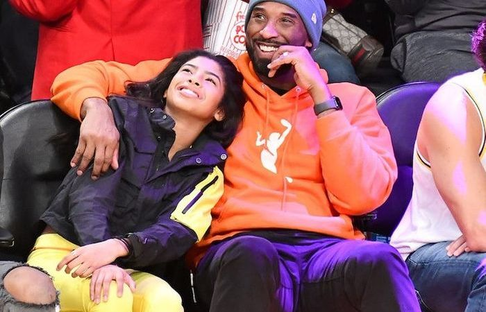 VIDEO: Tears Flow As Kobe Bryant & Daughter, Gianni, Finally Buried 2 Weeks After Tragic Helicopter Crash