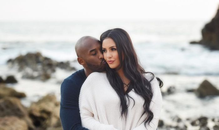 5 Things To Know About Late Kobe Bryant's Beautiful Wife, Vanessa Bryant