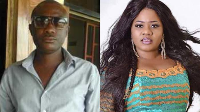Pastor Love Says He Picked Obaapa Christy From The Gutters & Polished Her