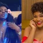 Young Lady Claims Nana Aba Anamoah And Sandra Ankobiah Are Big Time PIMPS