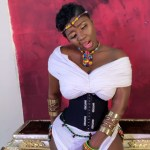 Princess Shyngle Claims, She Rejected $80,000 From A Rich Dude For A One-night Stand─But Does She Deserve Even $1k?