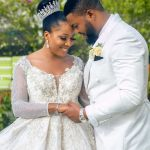 Check Out All The Beautiful PHOTOS From Sandra Ikeji's Record-setting Wedding