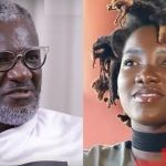 Starboy Kwarteng Is Still In Search Of Ebony's Driver To Question Him On Why He Survived The Gory Accident