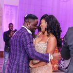 Sarkodie Claims Tracy Hasn't Given Birth Yet