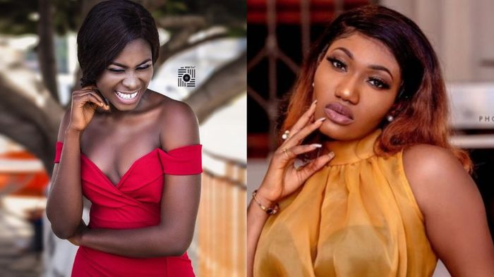 Yaa Jackson Is Asking Who Crowned Wendy Shay As Queen Of Ghana Music?