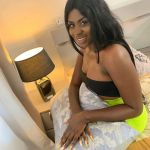 Insider Source Claims Any Dude Can Get Laid By Yaa Jackson With Just Ghc500