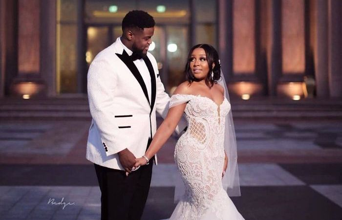 Photos & Videos From Davido's Brother's Super Expensive & Glam Wedding In Dubai