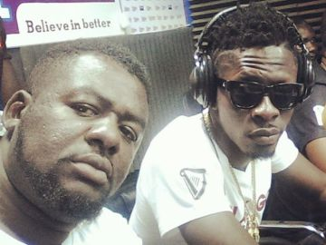 Shatta Wale's Manager, Bull Dog, Says God Created Women For The Bedroom & Kitchen