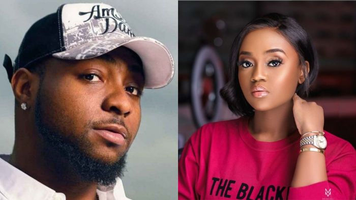Storm In Paradise As Davido's Baby Mama, Chioma, Goes Haywire On Instagram