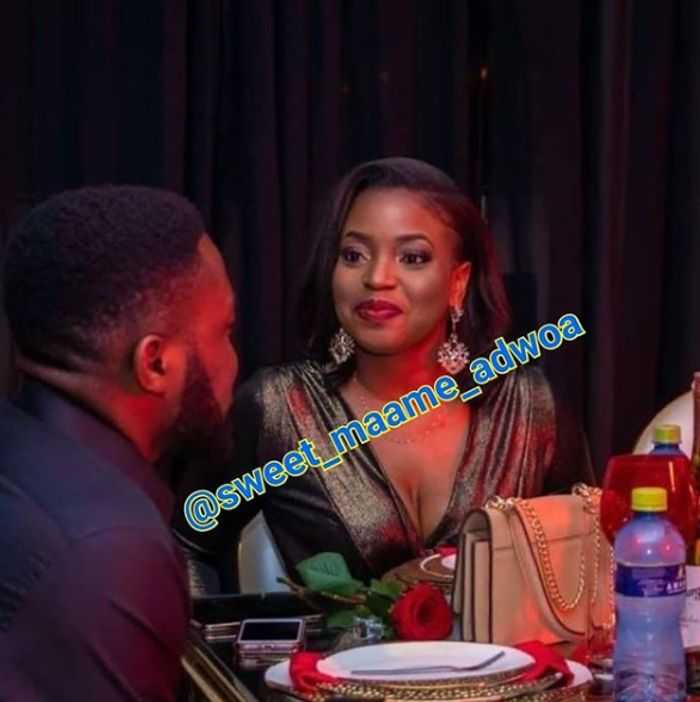 Photo Of Beautiful Lady Despite's Son, Kennedy, Dumped For Tracy Ameyaw Pops Up