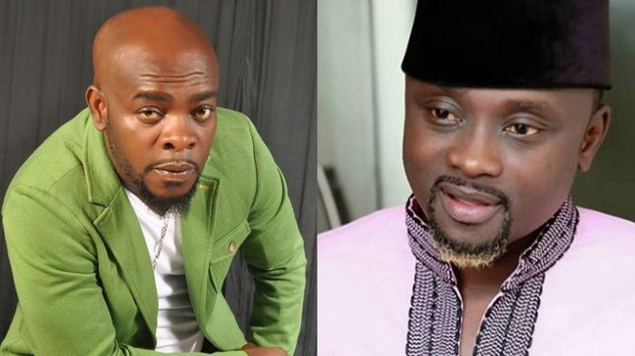 Kwame Mickey Reveals Kofi B Begged Kofi Nti To Take Him To Hospital At Midnight