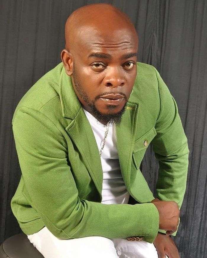 JUST IN: Highlife Musician, Kofi B, Is DEAD