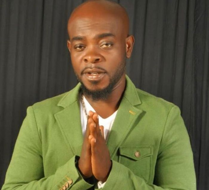Highlife Musician, Kofi B Trends Number 1 On Twitter Following News Of His Death