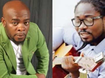 Wutah Kobby Releases Emotional Tribute Song To Kofi B