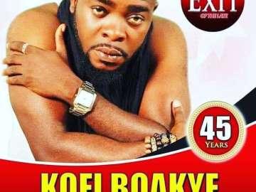 Tears Flow At Kofi B's One-week Observation