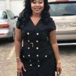 "Afia Schwar Heaps Praises On Dr Kwaku Oteng's 5th Wife, Linda - Says She's ""Ahoufe king Kong"""