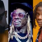 Sarkodie & Stonebwoy Will Perform With Lil Wayne At Beale Street Music Festival 2020
