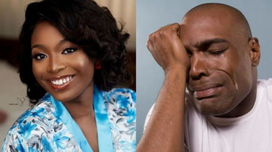 Tracy Ameyaw's Dumped Boyfriend Is Yet To Complete His National Service & Find A Job - Full Gist