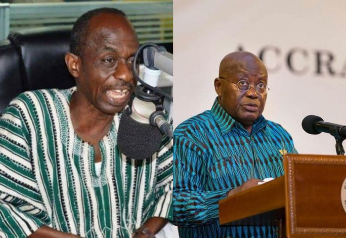 NDC's Asiedu Nketisha Says President Akufo-Addo Banned Public Gatherings To Rig 2020 Elections